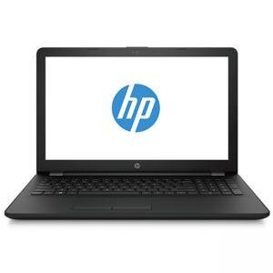 Лаптоп HP 15-bs000nu Black, Intel N3060(1.6Ghz, up to 2.48Ghz/2MB), 15.6,  FHD AG, Webcam, 4GB DDR3L 1DIMM, 500GB HDD, 2LE82EA