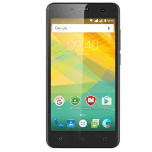 Смартфон Prestigio Muze G3 LTE, PSP3511DUO, dual SIM, 4G, 5.0' (720*1280) IPS display, Android 6.0 Marshmallow, quad core 1.3GHz, PSP3511DUOBLACK