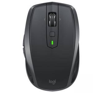 Мишка Logitech MX Anywhere 2S Wireless Mobile Mouse - Graphite, 910-005153