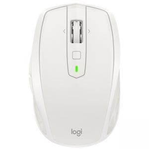 Мишка Logitech MX Anywhere 2S Wireless Mobile Mouse - Light Grey, 910-005155