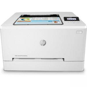 Лазерен принтер HP Color LaserJet Pro M254nw Printer, T6B59A