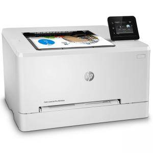 Лазерен принтер HP Color LaserJet Pro M254dw Printer, T6B60A