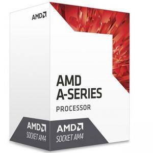 Процесор AMD A10-9700 X4/3.5G/AM4/BOX