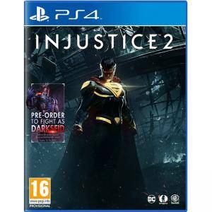 Игра Injustice 2 за Playstation 4, 1212wd2