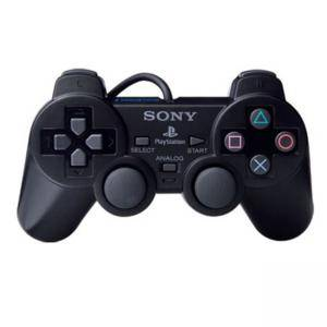 Джойстик For Sony PS2 2.4G Wireless Twin Shock Game Controller Joystick Joypad
