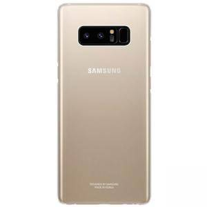 Калъф за Samsung Galaxy Note 8, Clear Cover, Transparent, EF-QN950CTEGWW