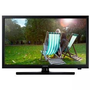 Монитор Samsung TV T22E310X 22 инча, LED, HD (1366x768), Brightness: 250cd/m2, Contrast: 1000:1, LT22E310EX/EN