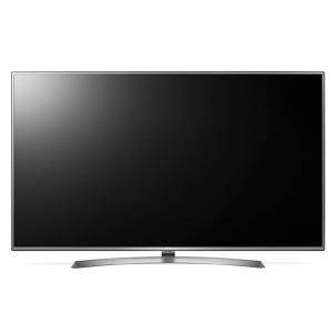 Телевизор LG 75UJ675V, 75 инча 4K UltraHD TV, 3840x2160, DVB-T2/C/S2, 2200PMI, Smart webOS 3.5, Active HDR, 360 VR, WiDi, WiFi 802.11ac, Bluetooth, 75UJ675V