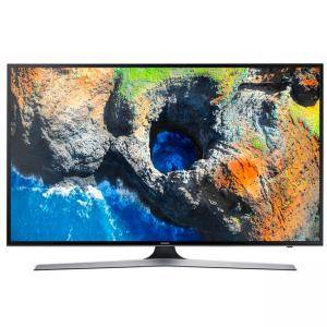 Телевизор Samsung 43 инча 43MU6172 4K LED TV, SMART, 1300 PQI, QuadCore, DVB-TC(T2 Ready), Wireless, Network, PIP, 3xHDMI, 2xUSB, Черен, UE43MU6172UXXH
