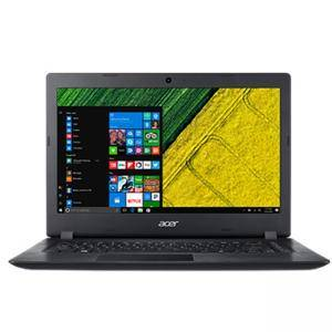 Лаптоп Acer Aspire 3, AMD E2-9000 (up to 2.00GHz, 1MB), 15.6' HD (1366x768) Glare, 4GB DDR4, 500GB HDD, AMD Radeon R2 Graphics, 802.11ac, BT 4.1, NX.GNVEX.028
