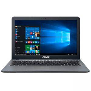 Лаптоп ASUS X540YA-XX008T, E2-7110, 15.6 инча, 4GB, 500GB, Windos 10, ASUS X540YA-XX008T/15/AMD QUAD