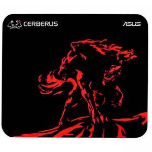 Геймърски пад ASUS Cerberus Mini Mat Red, ASUS-PAD-CERBERUS-MINI-MAT-RED