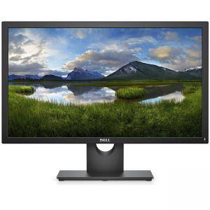 Монитор Dell E2318H, 23 инча FHD, Wide LED Anti-Glare, IPS Panel, 5ms, E2318H_5Y