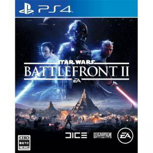 Игра Star Wars Battlefront II за PlayStation 4