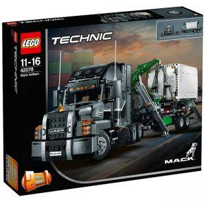 Конструктор Лего Техник - Mack Anthem, LEGO Technic, 42078
