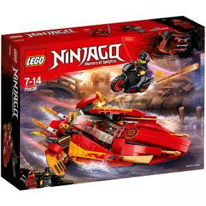 Конструктор Лего Нинджаго - Katana V11, LEGO NINJAGO Movie, 70638