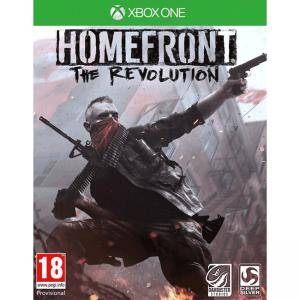 Игра Homefront: The Revolution за Xbox ONE