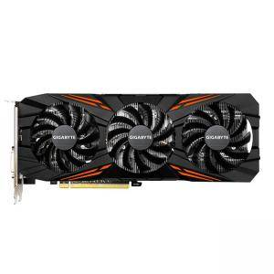 Видео карта Gigabyte GeForce GTX 1070 Ti Gaming 8G, 8192 MB GDDR5