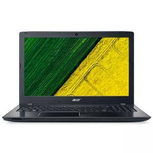 Лаптоп Acer Aspire E5-576G, Intel Core i3-7130U (2.70GHz, 3MB), 15.6 инча HD (1366x768) Anti-Glare, HD Cam, 8192MB DDR3L, 1TB HDD, NX.GTZEX.011