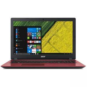 Лаптоп NB Acer Aspire 3 A315-31-C53S RED/15.6 инча, Intel HD Graphics 500, 1000 GB HDD, NX.GR5EX.028