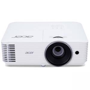 Мултимедиен проектор Acer Projector X1623H, DLP, WUXGA (1920x1200), 10000:1, 3500 ANSI Lumens, 3D, VGA, RCA, HDMI/MHL, HDMI, Бял, PROJECTOR ACER X1623H