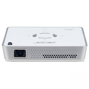 Мултимедиен проектор Acer Projector C101i, LED, FWVGA (854x480), 1200:1, 150 ANSI Lumens, HDMI in, HDMI out, PROJECTOR ACER C101I LED