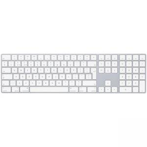 Безжична клавиатура Apple Magic Keyboard with Numeric Keypad - International English, MQ052Z/A