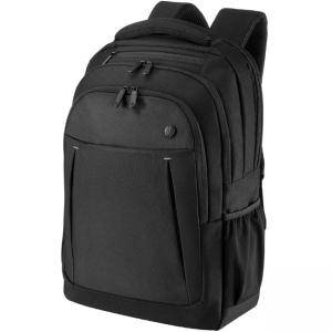 72454507032 Раница за лаптоп, HP Business Backpack (up to 17.3), Черен, 2SC67AA