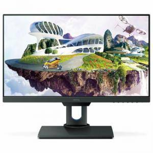 Монитор BENQ PD2500Q, IPS, 25 инча, WIDE IPS, WQHD, DISPLAY PORT‎, ЧЕРЕН, BENQ-MON-PD2500Q