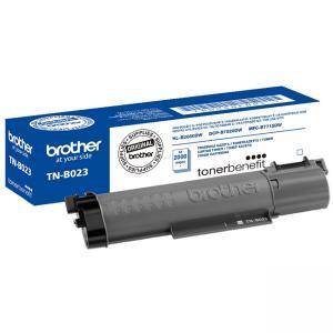 Тонер касета Brother TN-B023 Toner Cartridge, TNB023