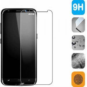 Протектор за Samsung Galaxy S8 Premium Anti-Explosion Tempered Glass Screen Protector, Galaxy S8 Tempered Glass