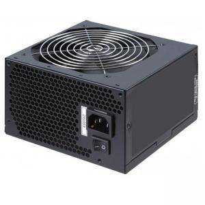 Захранване за PC GOLDEN FIELD 750W BLACK-NIKEL 12cm fan, GF 750W