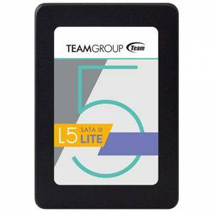 Диск Solid State Drive (SSD) Team Group L5 LITE, 2.5, 240 GB, SATA 6Gb/s, TEAM-SSD-L5LITE-240GB