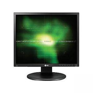 Монитор LG 19 инча 19MB35P-I, LED-backlit LCD, 3H Hard Coating , Anti-glare, 5ms, 1280 x 1024, Черен