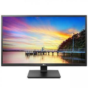 Телевизор LG 27 инча, LG 27BK550Y-B, Full HD IPS, Anti glare 16:9 1920 x 1080, 250 cd/m2, 1000:1, 5ms, Черен