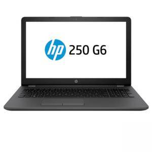 Лаптоп HP 250 G6 Intel Celeron N3350 with Intel HD Graphics 500 (1.1 GHz, up to 2.40 GHz, 2 MB cache, 2 cores) 15.6 HD AG 4 GB, 2SX53EA