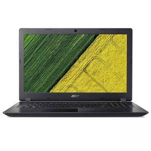 Лаптоп Acer Aspire 1 A114-32-C2D6, 14-инчов екран (1366 x 768), Intel Celeron N4000, Intel HD Graphics, 4GB DDR4, 64GB eMMC, черен, NX.GVZEX.005