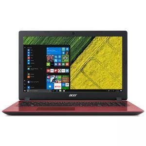 Лаптоп Acer Aspire 3, Intel Celeron N4100 Quad-Core (up to 2.40GHz, 4MB), 15.6 инча HD (1366x768) Glare, HD Cam, 4GB DDR3L, 128GB SSD, NX.GW5EX.003