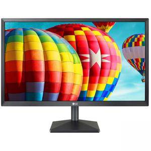 Монитор LG 24MK430H-B 23.8 инча Wide LED, IPS Panel Anti-Glare, 5ms GTG, 1000:1,Mega DFC, 250cd/m2, Full HD 1920x1080, FreeSync, D-Sub, 24MK430H-B