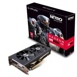 Видео карта Sapphire RADEON RX 470 8G GDDR5 MINING DVI-D (UEFI, QUAD FIRMWARE), (optimized for ETH 29 MH/s+-5%) Bulk, 111256-65-10G