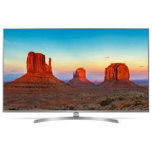 Телевизор LG 55UK7550MLA, 55 инча SUPER UHD TV, 3840x2160, DVB-T2/C/S2, Nano Cell,DTS Virtual:X,Active HDR, Smart webOS 4.0, WiDi, WiFi 802.11.ac, Bluetooth, 55UK7550MLA
