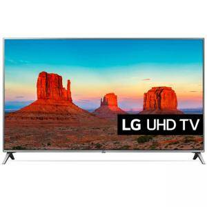 Телевизор LG 55UK6500MLA, 55 инча 4K UltraHD TV,3840 x 2160, DVB-T2/C/S2, Smart webOS 4.0,Ultra Surround,WiFi 802.11ac, 4КActive HDR,HDMI, Simplink,CI, LAN, 55UK6500MLA