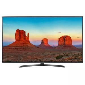 Телевизор LG 55UK6400PLF, 55 инча  4K UltraHD TV, 3840 x 2160, DVB-T2/C/S2, Smart webOS 4.0,Ultra Surround,WiFi 802.11ac, 4КActive HDR, 55UK6400PLF
