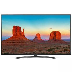Телевизор LG 43UK6470PLC, 43 инча 4K UltraHD TV, 3840 x 2160, DVB-T2/C/S2, Smart webOS 4.0, Ultra Surround, WiFi 802.11ac, 4КActive HDR, HDMI, Simplink, 43UK6470PLC