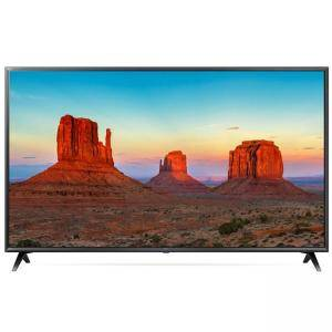 Телевизор LG 43UK6400PLF, 43 инча 4K UltraHD TV, 3840 x 2160, DVB-T2/C/S2, Smart webOS 4.0, Ultra Surround,WiFi 802.11ac, 4КActive HDR, HDMI, Simplink, 43UK6400PLF