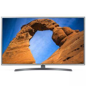Телевизор LG 43LK6100PLB, 43 инча LED Full HD TV, 1920x1080, DVB-T2/C/S2, Smart webOS 4.0,ThinQ AI,WiFi 802.11ac, Active HDR,HDMI, CI, LAN, WIDI, Miracast, 43LK6100PLB