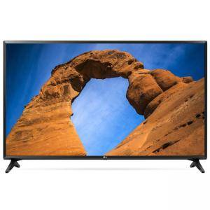 Телевизор LG 43LK5900PLA, 43 инча LED  HD TV, 1920x1080, Dynamic Colour, Resolution Upscaler, DVB-T2/C/S2, Smart webOS 4.0, HDMI, CI, 43LK5900PLA