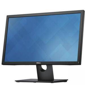 Монитор Dell E2216HV, 21.5 инча Wide LED Anti-Glare, TN Panel, 5ms, 600:1, 200 cd/m2, E2216HV_5Y