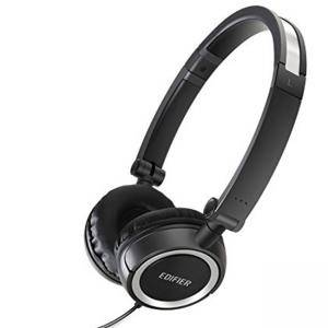 Слушалки Edifier P650Black, 3.5 mm stereo