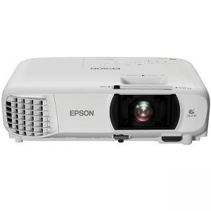 Мултимедиен проектор Multimedia Projector EPSON EH-TW650, V11H849040